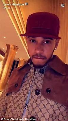 Lewis Hamilton Snapchat - lewis hamilton shows how to in the fast as f1