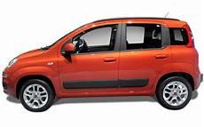 Fiat Panda Auto Mattern