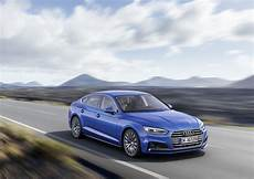 Audi G - new audi a4 avant and a5 sportback g models launched