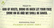 4th sunday of advent year c cjm
