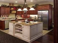 Furniture Quality Kitchen Islands by 24 Most Creative Kitchen Island Ideas Designbump