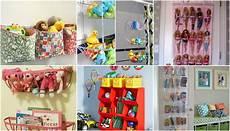 20 Einfache Tricks F 252 R Mehr Ordnung Im Kinderzimmer