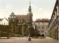 Datei Dresden Schloss 1900 Jpg