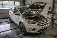 Ford Kuga Rs - ford kuga 2017 chip tuning