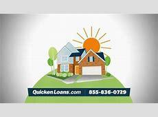 quicken loans no cost refinance