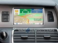 navigation audi mmi 2g high 7 quot a4 a5 a6 a8 q7 wince