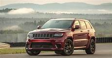 2018 jeep grand 2018 jeep grand srt trackhawk drive review