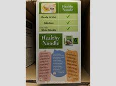 Kibun Foods Healthy Noodle