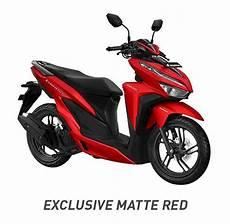 Variasi Vario 150 Terbaru 2018 by Harga Dan Spesifikasi Honda All New Vario 150 Dan 125