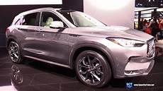 2020 infiniti qx50 signature edition exterior interior