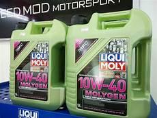 liqui moly 10w40 liqui moly molygen new generation 10w40 5l
