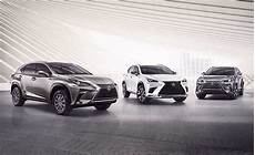 18 the lexus 2019 lineup price and release date review