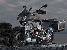 2013 Moto Guzzi Stelvio 1200 Ntx Motorcycle Photos