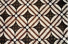 Makna Dan Arti Motif Batik Ceplok Batik Foundation
