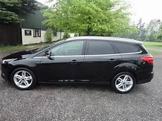 Used Ford Focus And Second Ford Focus In Oxfordshire