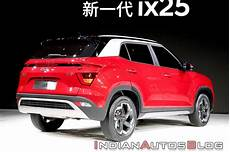 hyundai creta facelift 2020 2020 hyundai creta to look different from 2020 hyundai