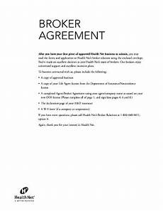 patent broker agreement fill online printable fillable