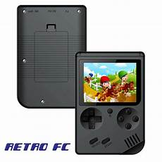 Inch Screen Built Classic by 168 Mini Portable Retro Console Handheld