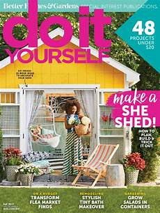 do it yourself do it yourself magazine discountmags