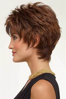 Textured Hairstyle