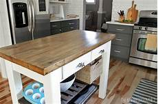 diy kitchen furniture diy kitchen island from new unfinished furniture to