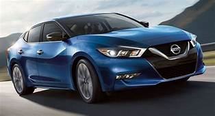 Nissan Working On A New Maxima Redesigned Sentra Due In