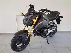 motorrad occasion kaufen honda msx 125 aeschbach max honda