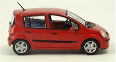 Der Neue Renault Modus Jetzt Schon Im Modell Erh 228 Ltlich