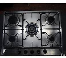 plaque de cuisson gaz 5 feux neff occasion posot class