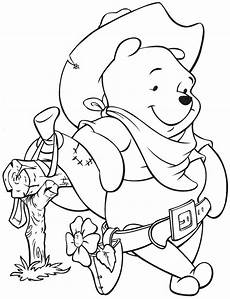 Winnie Pooh Malvorlagen Winnie The Pooh Manualidades A Raudales