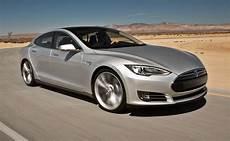 New Tesla Model S Battery Pack Warranty Sets New Benchmark