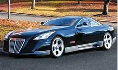 the top five mercedes maybach models in history