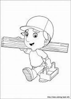 Disney Junior Malvorlagen Disney Junior Drucken Und Ausmalen Meister Manny S