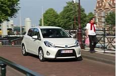hybride toyota occasion quelle voiture hybride acheter d occasion photo 15
