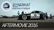 Bmw Syndikat Asphaltfieber 2016 Aftermovie Motief
