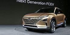 wasserstoffautos modelle 2018 hyundai fcev 2018 alle infos vom neuen