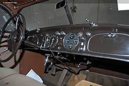 1934 Chrysler Airflow Series CU Image Chassis Number