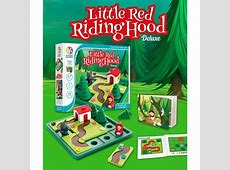 Little Red Riding Hood   Smart Games   Let the Children
