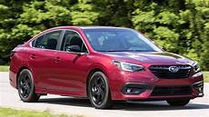 Consumer Reports Subaru Legacy 2020 subaru legacy ride and handling shine consumer reports