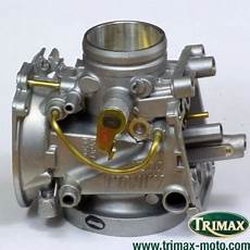 corps de carburateur n 176 2 pour re 4 cylindres mikuni bst
