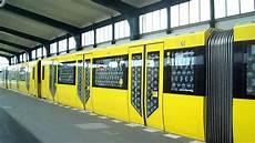 u bahn exclusive u bahn metro in berlin germany 2011