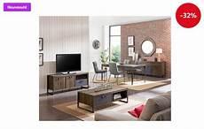 ensemble meuble salon pas cher ensemble table basse meuble tv style industriel fabric