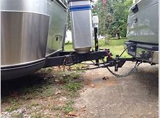 what size weight distribution hitch