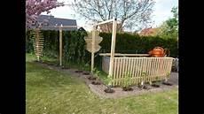 2 Teil Rankgitter Oder Rankhilfe Spalier F 252 R Den Garten