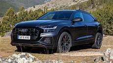 Audi Q8 50 Tdi - audi q8 50 tdi quattro tiptronic la referencia por confort