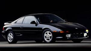 1993 Toyota MR2 Wallpapers & HD Images  WSupercars
