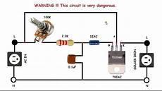 ac control for motors or soldering iron circuito eletr 244 nico componentes eletronicos placa de