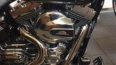 Harley Davidson Stage 1 Air Cleaner by Harley Davidson Breakout 2016 Stage 1 Screaming Eagle