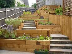 Garden Design In Flitwick New Build Garden Design