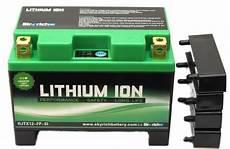 batterie lithium moto batterie moto lithium ion en promo equip moto